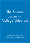 The Student Success in College Value Set (1118121465) cover image