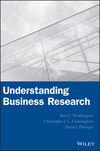 thumbnail image: Understanding Business Research