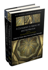 A Companion to Islamic Art and Architecture, 2 Volume Set (1119068665) cover image