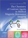 thumbnail image: The Chemistry of Contrast Agents in Medical Magnetic Resonance Imaging 2nd Edition