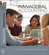 Managerial Accounting: Tools for Business Decision-Making, 3rd Canadian Edition (EHEP002165) cover image
