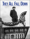 They All Fall Down: Richard Nickel's Struggle to Save America's Architecture (0471144266) cover image