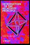 Introduction to the Relativity Principle (0471998966) cover image