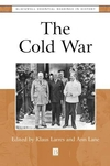 The Cold War: The Essential Readings (0631207066) cover image