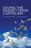 Saving the Market from Capitalism: Ideas for an Alternative Finance (0745672566) cover image