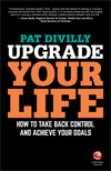 thumbnail image: Upgrade Your Life: How to Take Back Control and Achieve Your Goals