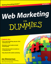 Web Marketing For Dummies, 3rd Edition