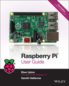 Raspberry Pi User Guide, 3rd Edition (1118921666) cover image