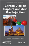 CO² Capture and Acid Gas Injection (1118938666) cover image