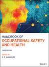 thumbnail image: Handbook of Occupational Safety and Health, 3rd Edition
