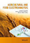 thumbnail image: Agricultural and Food Electroanalysis