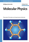 Molecular Physics (3527405666) cover image