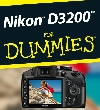 Nikon D3200 For Dummies, Inkling Edition (WS100066) cover image