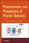 Photochemistry and Photophysics of Polymeric Materials  (0470137967) cover image