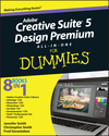 Adobe Creative Suite 5 Design Premium All-in-One For Dummies (0470607467) cover image