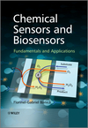 Chemical Sensors and Biosensors: Fundamentals and Applications (0470710667) cover image