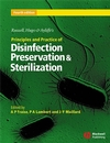 Russell, Hugo & Ayliffe's Principles and Practice of Disinfection, Preservation & Sterilization, 4th Edition (0470755067) cover image