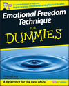 Emotional Freedom Technique For Dummies (0470758767) cover image