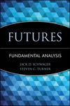 Futures: Fundamental Analysis (0471020567) cover image