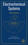 Electrochemical Systems, 3rd Edition (0471477567) cover image