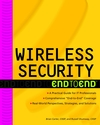 Wireless Security End-to-End (0764548867) cover image