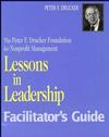 Lessons in Leadership Facilitator's Guide (0787943967) cover image