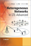 Heterogeneous Networks in LTE-Advanced (1118511867) cover image