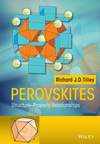 thumbnail image: Perovskites: Structure-Property Relationships