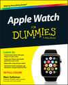 Apple Watch For Dummies (1119051967) cover image