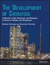 thumbnail image: The Development of Catalysis: A History of Key Processes and Personas in Catalytic Science and Technology