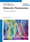 thumbnail image: Molecular Fluorescence: Principles and Applications, 2nd Edition