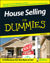 House Selling For Dummies, 3rd Edition (0470170468) cover image