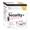 CompTIA Security+ Certification Kit: SY0-201 , 2nd Edition (0470404868) cover image