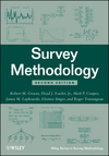 thumbnail image: Survey Methodology, 2nd Edition