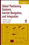 Global Positioning Systems, Inertial Navigation, and Integration (0471463868) cover image