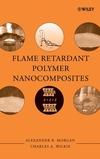 Flame Retardant Polymer Nanocomposites (0471734268) cover image