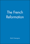 The French Reformation (0631145168) cover image