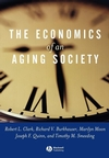 The Economics of an Aging Society (0631226168) cover image