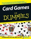Card Games For Dummies, 2nd Edition (1118054768) cover image