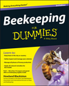 Beekeeping For Dummies, 3rd Edition (1118945468) cover image