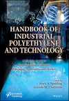 thumbnail image: Handbook of Industrial Polyethylene and Technology: Definitive Guide to Manufacturing, Properties, Processing, Applications and Markets Set