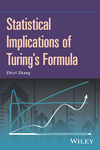 thumbnail image: Statistical Implications of Turing's Formula