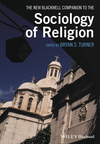 The New Blackwell Companion to the Sociology of Religion (1119250668) cover image