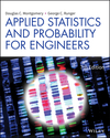 Applied Statistics and Probability for Engineers, Enhanced eText, 7th Edition (1119400368) cover image