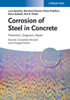 thumbnail image: Corrosion of Steel in Concrete: Prevention, Diagnosis, Repair, 2nd Edition