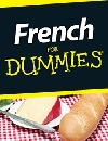 French For Dummies, Inkling Edition (WS100068) cover image