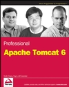 Professional Apache Tomcat 6 (0470198869) cover image