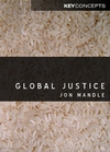 Global Justice (0745630669) cover image