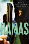 Hamas: The Islamic Resistance Movement (0745642969) cover image