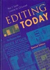Editing Today, 2nd Edition (0813813069) cover image